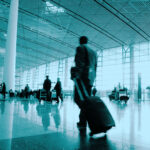 CANADA AIR AND RAIL TRAVELLERS SHOULD BE COMPLETELY IMMUNIZED TO TRAVEL
